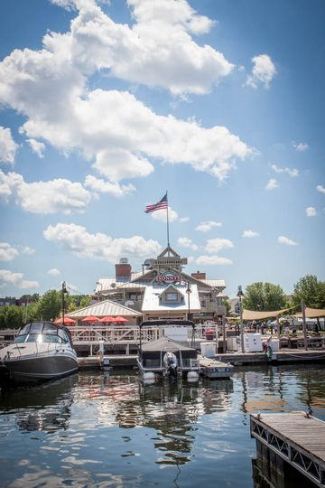 Sonny's Waterfront