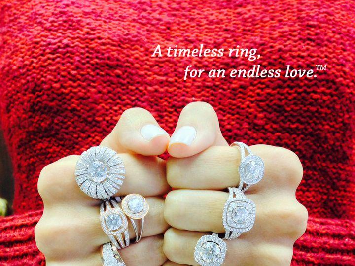 Tmx 1466093139132 Bridal Fists Albany wedding jewelry