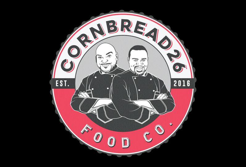 Cornbread26 Logo