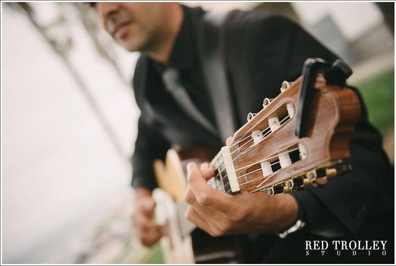 Ceremony Guitar