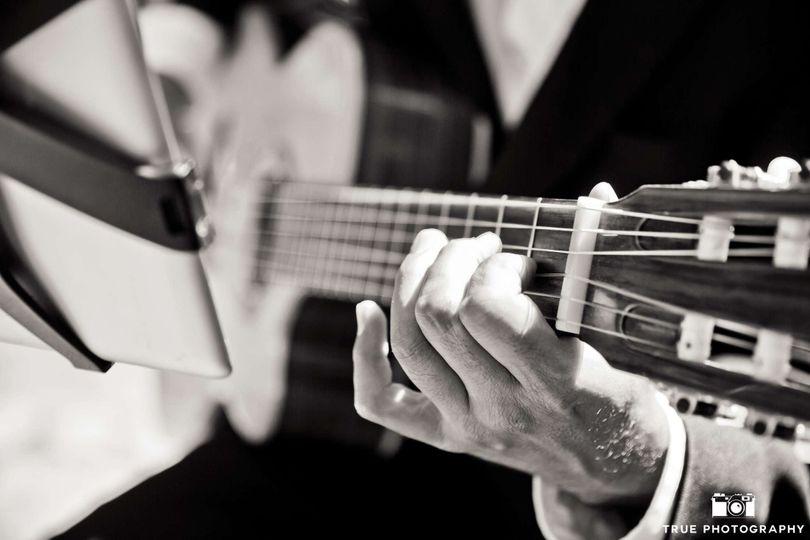 Ceremony Classical Guitar