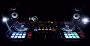 DJ Equipment - Pioneer DDJ-SZ