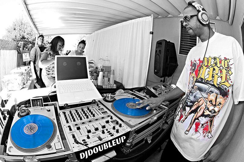 DJ Double Up