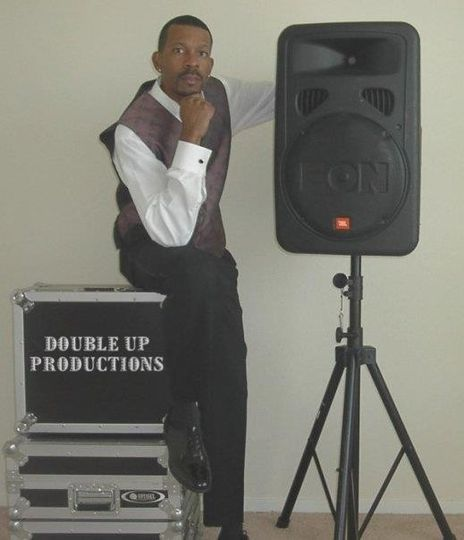 DJ Double Up - Double Up Productions Mobile DJ Service