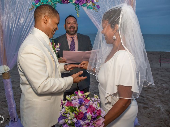 Tmx 1445534529116 Atkins 189 Fort Lauderdale, FL wedding officiant