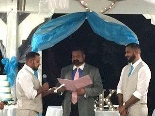 Tmx 1519689098 E5145264fa347639 1467302918770 Wanwiachmvsprvin Fort Lauderdale, FL wedding officiant