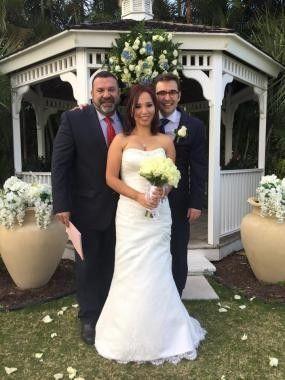 Tmx 1519689110 D5a5f8524b4091ce 1467302923012 78hitu3l3246m6g568vpveg6g580x380 Fort Lauderdale, FL wedding officiant