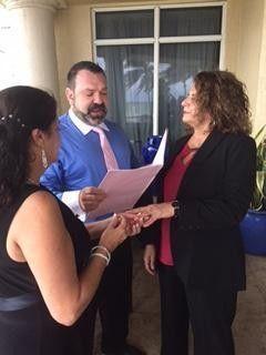 Tmx 1519689125 8aa8114e81656312 1467302907523 Nfqzw8gwk3ps0bnlarge Fort Lauderdale, FL wedding officiant