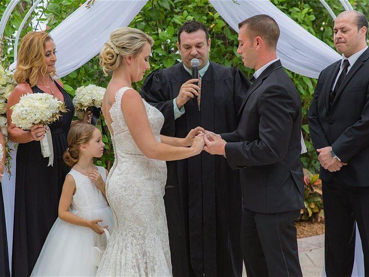 Tmx 1519689134 48a6f4b2dfb702a7 1516112014 1ecfda447ef8854e 1516112013 5a4d92a4bca1a326 151611 Fort Lauderdale, FL wedding officiant