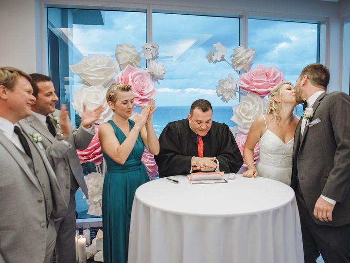 Tmx Stamp Moment 51 790773 V1 Fort Lauderdale, FL wedding officiant