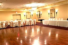 Vincenzo Ballroom at Clarion Bucks County