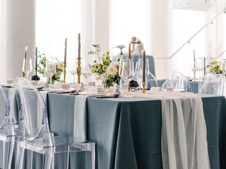 A chez styled shoot