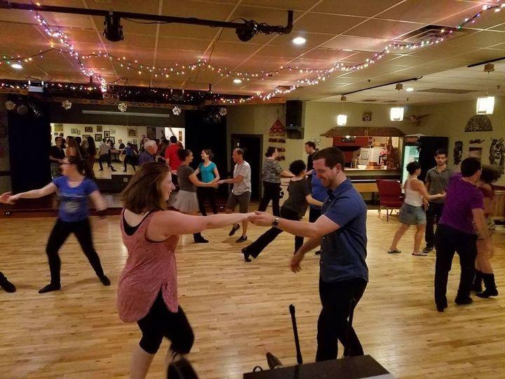 Studio A Dance Party