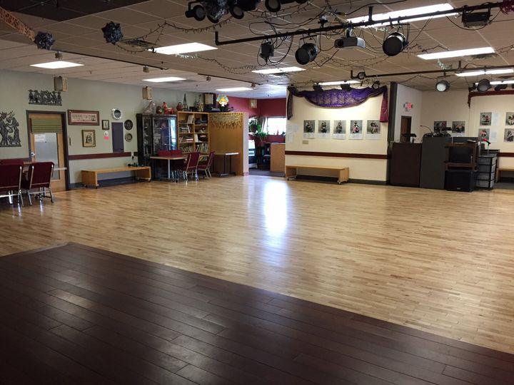 Studio A Empty