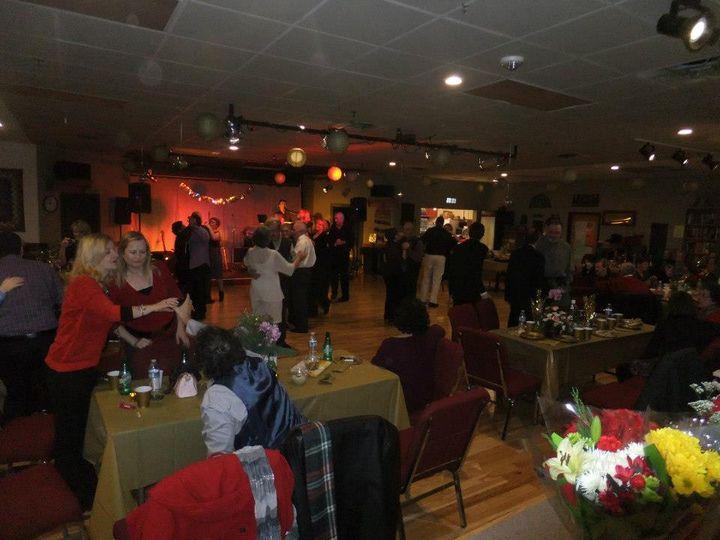 Tmx Studio A Party 51 1051773 V1 Burlington, VT wedding venue