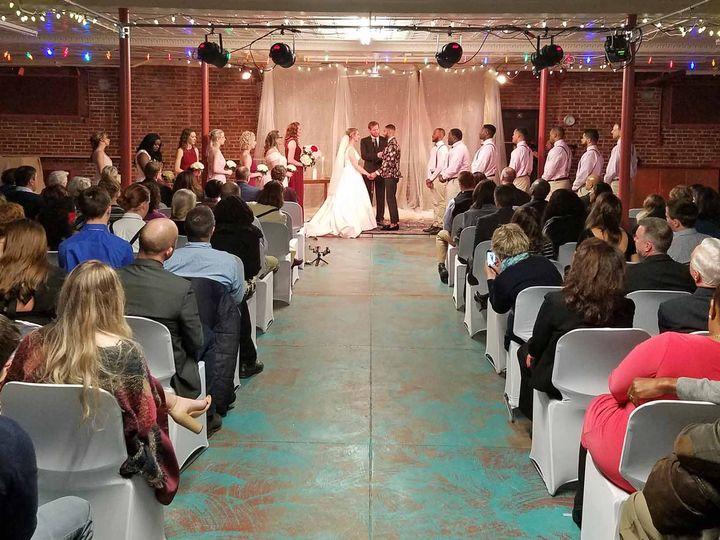 Tmx Wedding 1 201805 51 1051773 Burlington, VT wedding venue