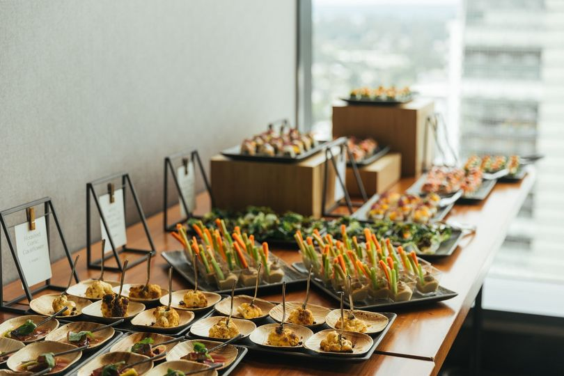 Appetizer Buffet