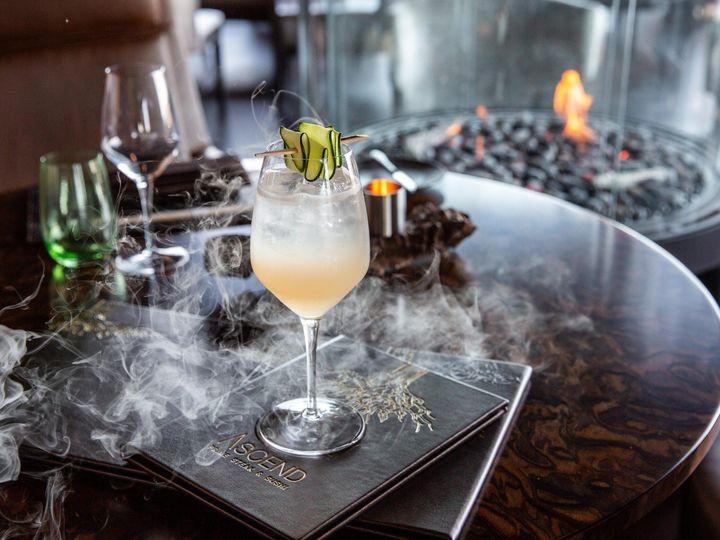 Tmx Duchess Specialty Cocktail 51 1151773 157933079077084 Bellevue, WA wedding venue