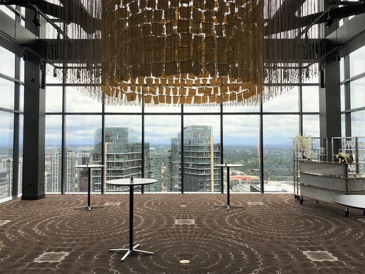 Tmx Vertigo Reception Set Up 51 1151773 158123194922572 Bellevue, WA wedding venue