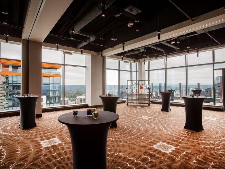 Tmx Vista Suite Bistros 51 1151773 157933100595975 Bellevue, WA wedding venue