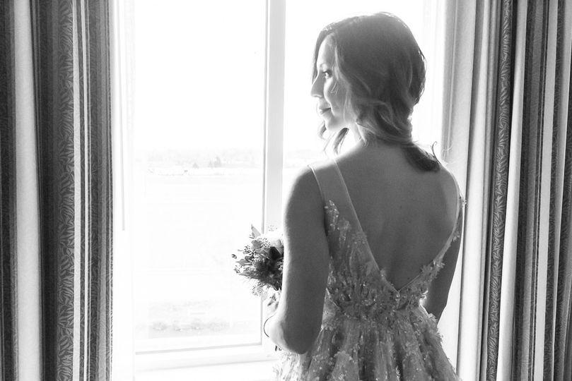 Beautiful bride - Joe Cutalo Photography