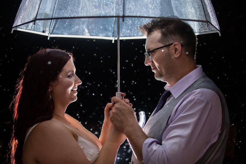 In the rain - Joe Cutalo Photography
