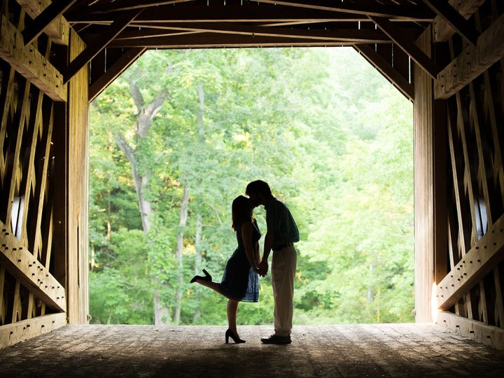 Tmx 1498747460071 Laurenandjohnpromo 3 Princeton, NJ wedding photography