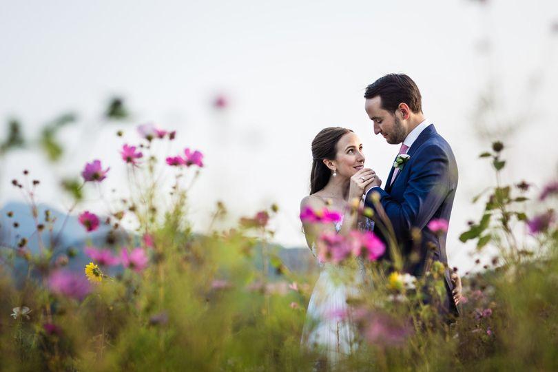 Wildflower Wedding!