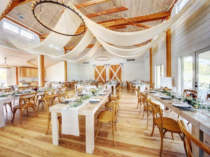 Tmx 1512504292071 E4a9696697698699700fusion Interior Flat Sharp Jeffersonville wedding venue