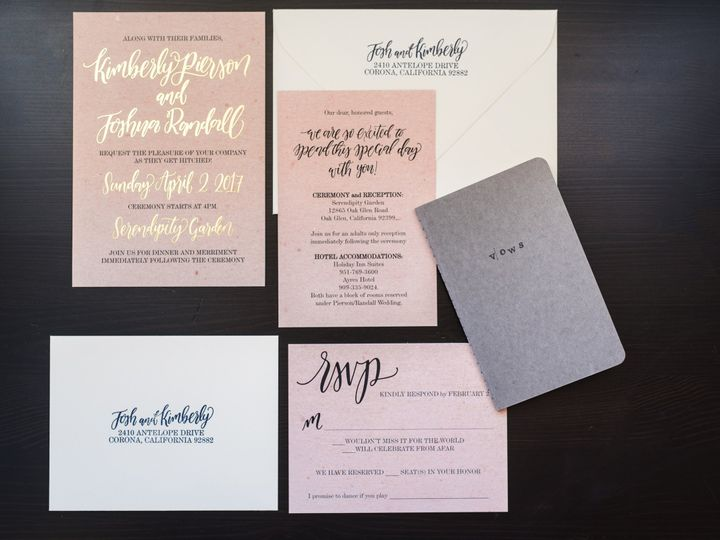Tmx 1495744045033 Kimberlyjosh 115 Colour Temecula, CA wedding planner