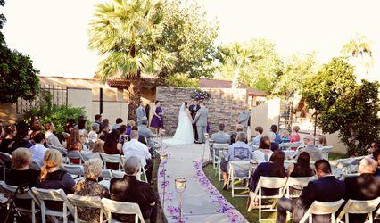 Portico Weddings & Events