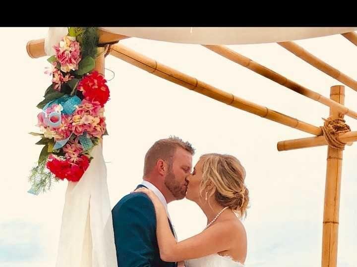 Tmx 1523026488 Fbf9d116aa07641d 1523026487 19e78df79fdf3deb 1523026486886 1 Wardpic1 Bradenton, FL wedding videography