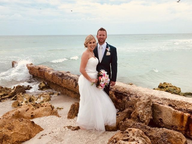 Tmx 1523026794 99b6836f17bdade6 1523026793 013b9b89a0a24543 1523026793049 2 IMG 1767 Bradenton, FL wedding videography