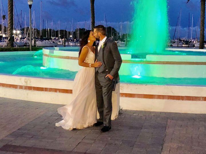 Tmx 1527038145 76f93000613fbd60 1527038143 Ba818289a13d7fff 1527038141304 1 IMG 3147 Bradenton, FL wedding videography