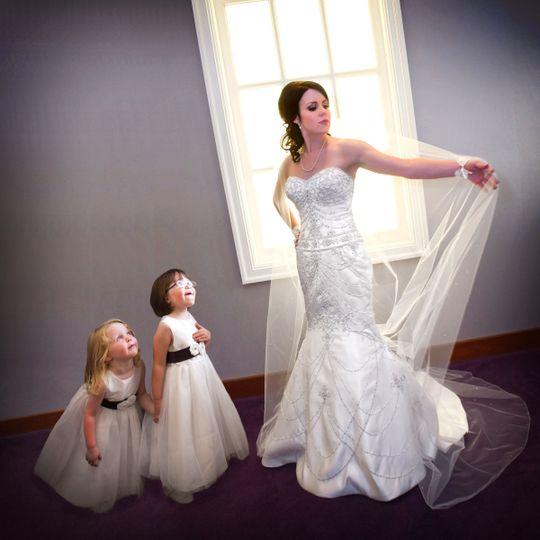 dreams of future brides cop