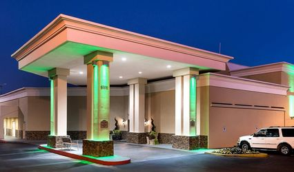 Holiday Inn & Suites Oklahoma City North