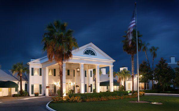 Tmx 1263502628979 PlantationExteriorNight Crystal River, FL wedding venue
