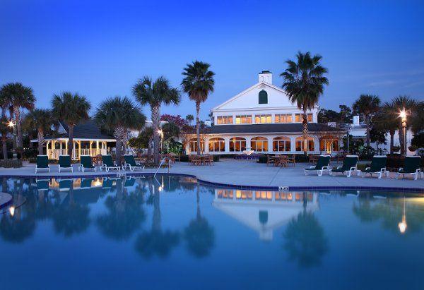 Tmx 1263502629088 NightPoolHiRes Crystal River, FL wedding venue