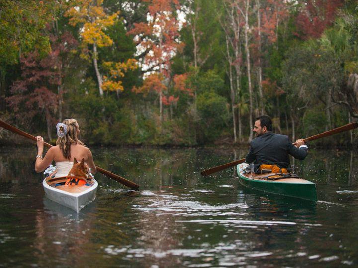 Tmx 1432234629523 Back View Of Him  Her Crystal River, FL wedding venue