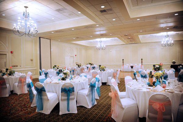 Tmx 1433256931194 Mag Wedding Set Up 3 Crystal River, FL wedding venue