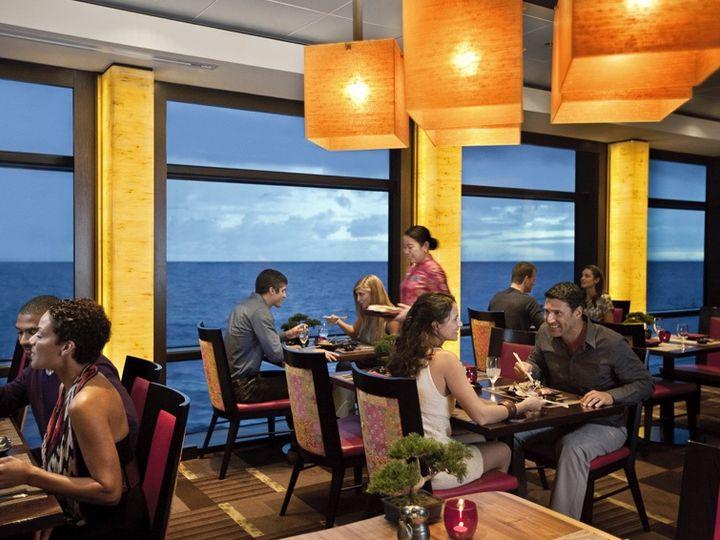 Tmx Onboard Dining 51 1893773 1572396316 Lithia, FL wedding travel