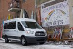 Colorado Adventure Tours- Wedding and Group Event Transportation image