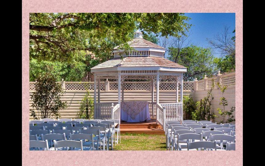 Magnolia Gardens On Main Venue San Antonio Tx Weddingwire