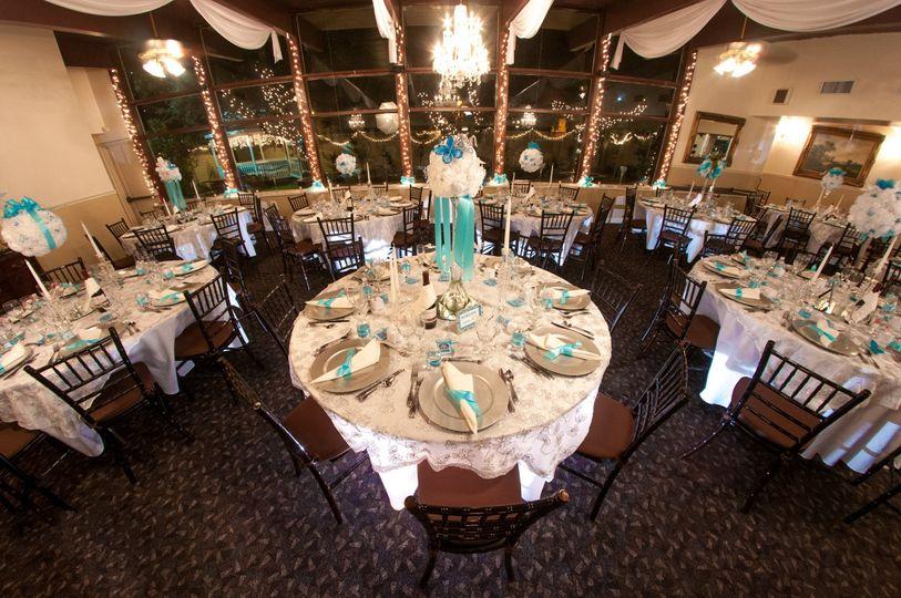 Magnolia gardens on main venue san antonio tx weddingwire junglespirit Gallery