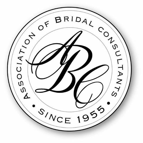 Member of the Association of Bridal Consultants