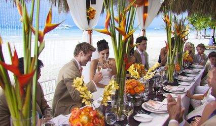 Calla Events, Design, & Travel LLC 1