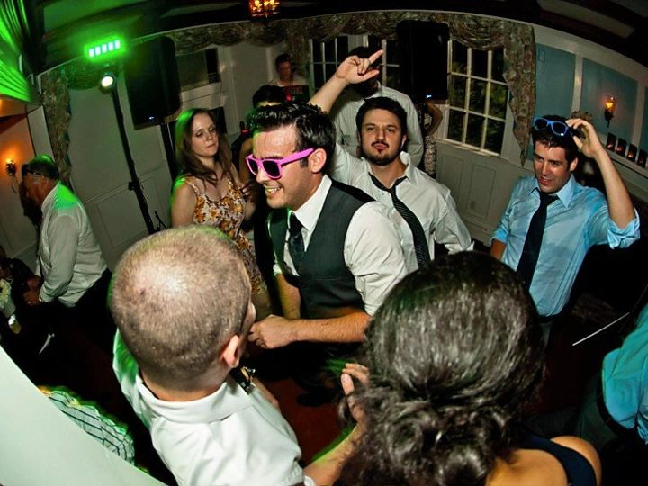 Tmx 1363119595487 Party6 Winston Salem, NC wedding dj