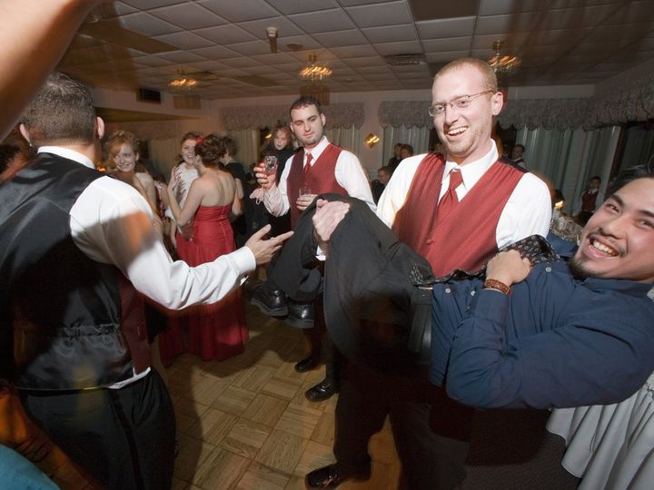 Tmx 1363119740040 WS6Z2139 Winston Salem, NC wedding dj