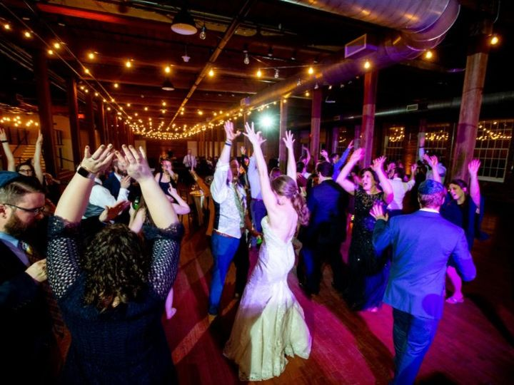Tmx Fundancing2 51 594773 1560960805 Winston Salem, NC wedding dj