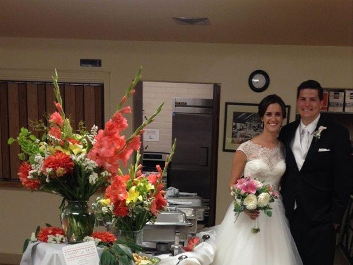 Tmx 1435882667980 Robey Wedding Bg By Buffet Auburn, Washington wedding catering